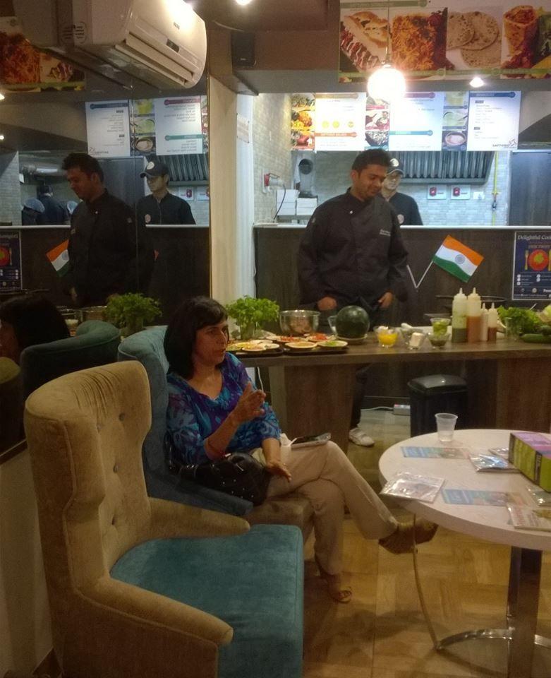 Neelanjana singh nutritionist at psri hospital shares