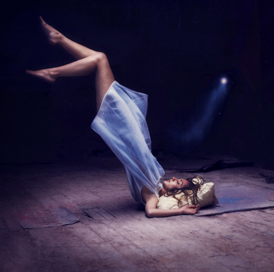 Conceptual photography by Brooke Shaden - ego-alterego.com