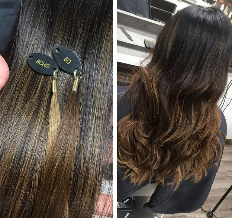 Long Thick Zero Damage Using Sdx Tape In Hair Extensions