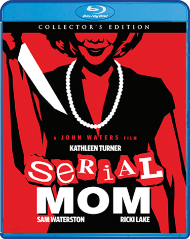 Serial Mom [Collector's Edition] Ricki lake, Very funny