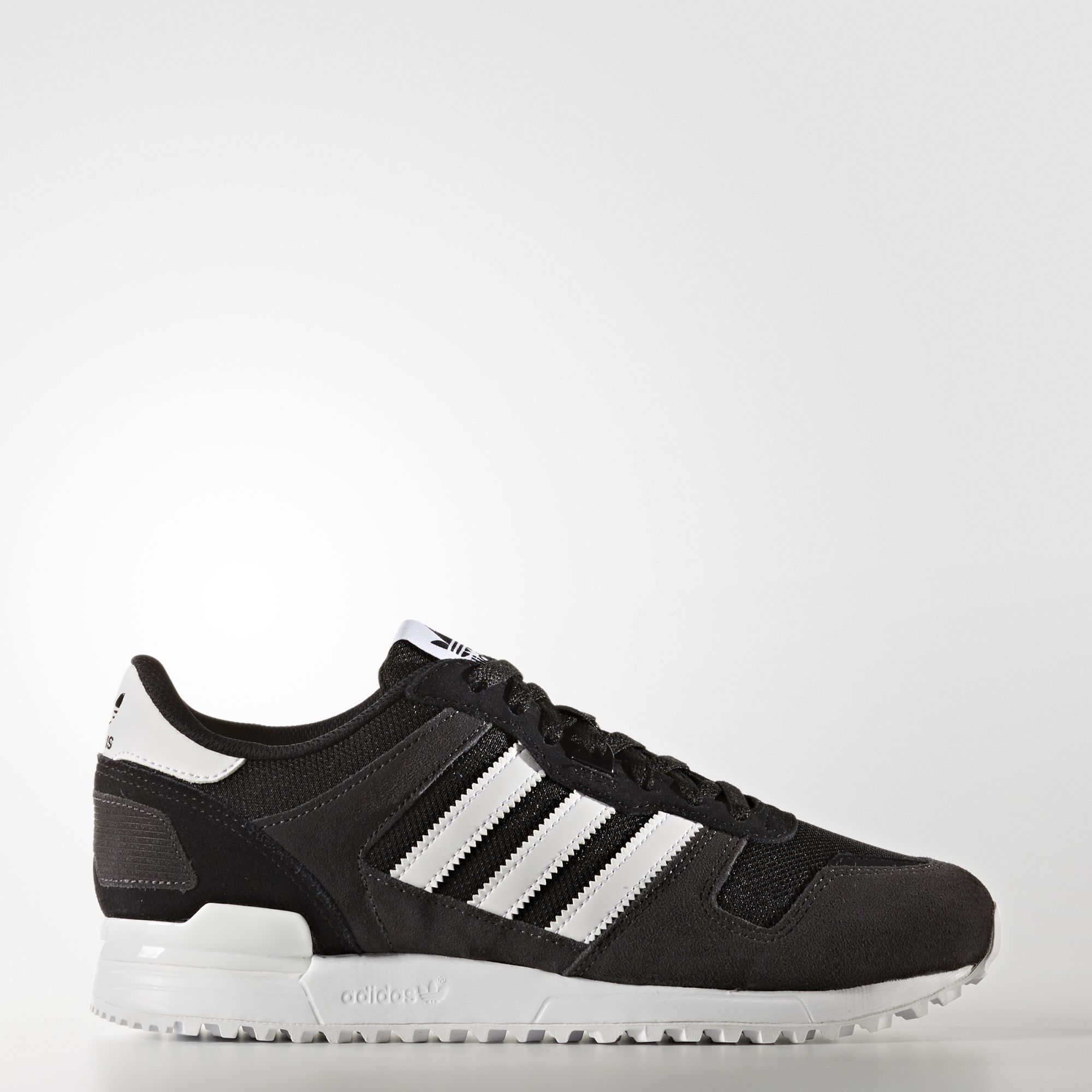 Inspired by the original ZX 700 distance runner of the '80s