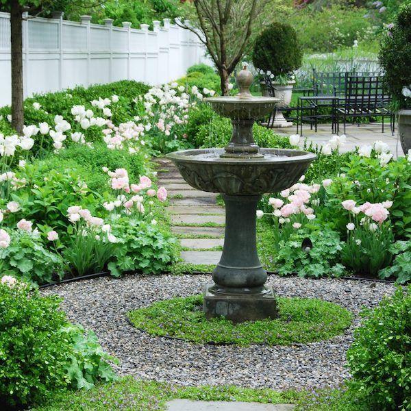 Potager Garden Blogs: Garden Design, Succulent Garden Diy