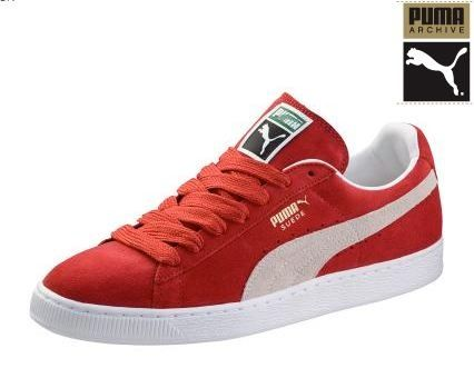 Red Puma | Puma, Shoes, Sneakers