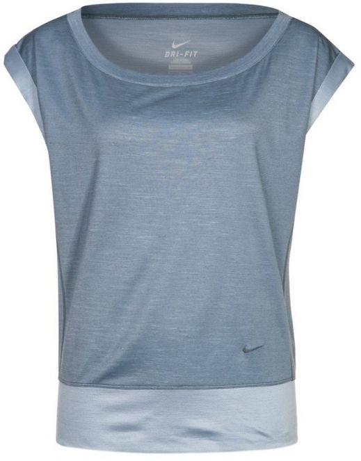 Nike Performance EPIC Sports shirt blue