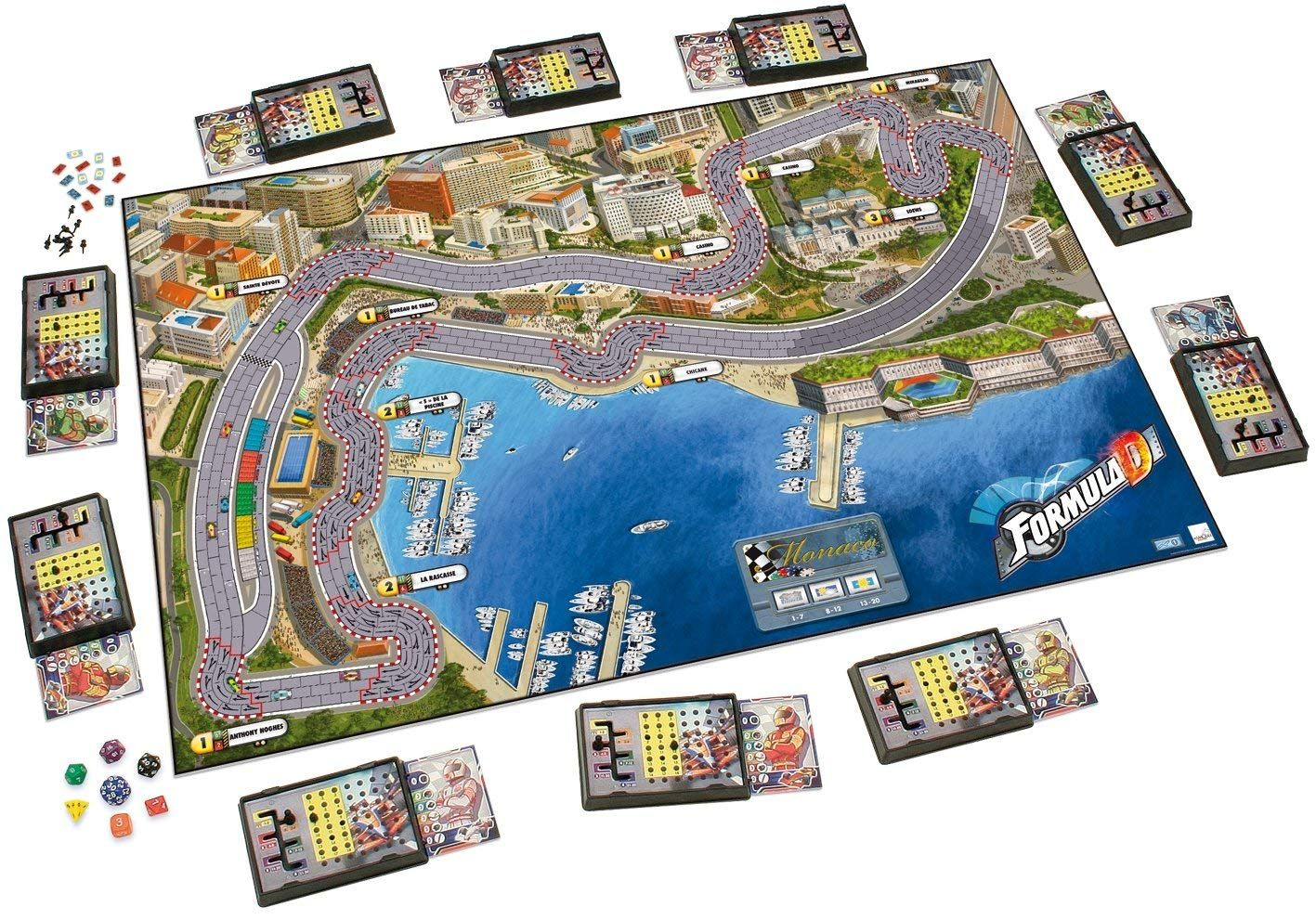 Asmodee Formula D >>> A lot more details might be found at