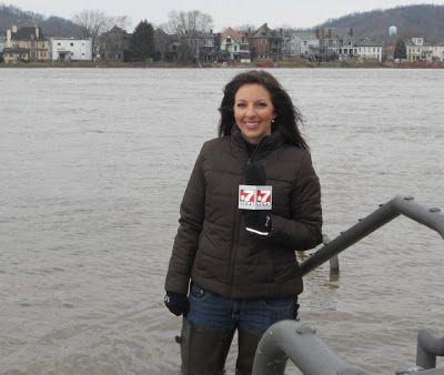 VlogHog: Ashley Dougherty Hot Weather Girl (WTAE) | Hot TV