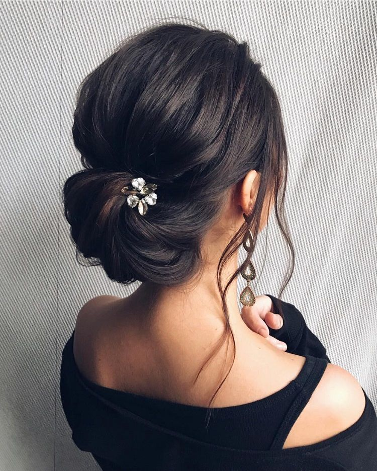 Beautiful Wedding Hairstyles to Inspire Your Big Day Look