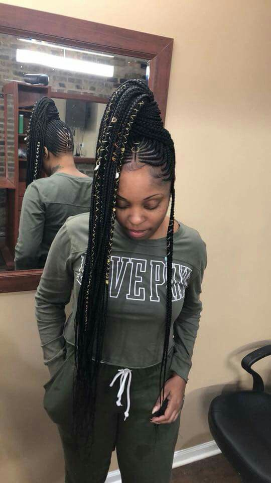 Pin by cindy dorsainville on Braided