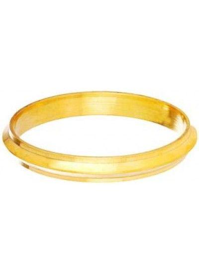 f7c6b727df252 GOLD PUNJABI SARDAR JI SIKKH FASHION KADA brass kada benefits ...