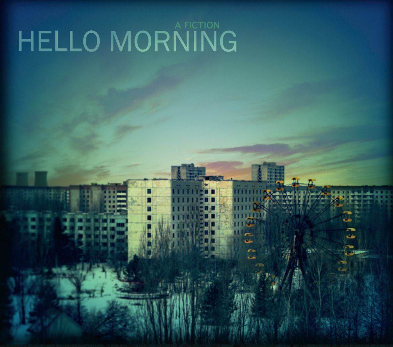 Hello Morning - The Fear - Free Mp3 Download - viinyl  #poprock