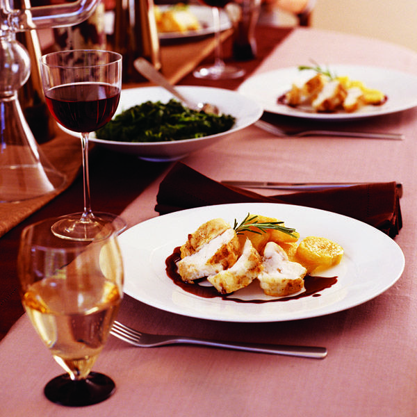 Roast monkfish fillet with red wine sauce recipe monkfish recipe roast monkfish fillet with red wine sauce monkfish recipeschristmas dinner forumfinder Image collections