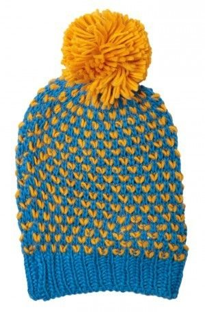 37dda3f2514 louche poodle bobble hat · Bobble HatsWinter ...