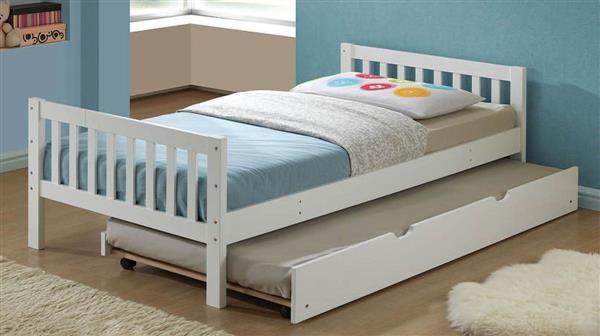 Inspirational Twin Bed with Trundle Concept