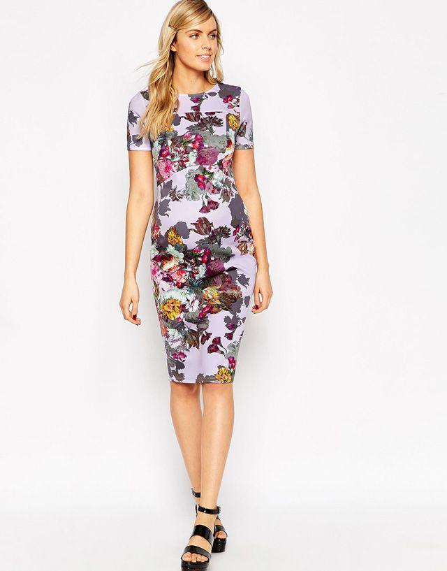 The Scuba Dress