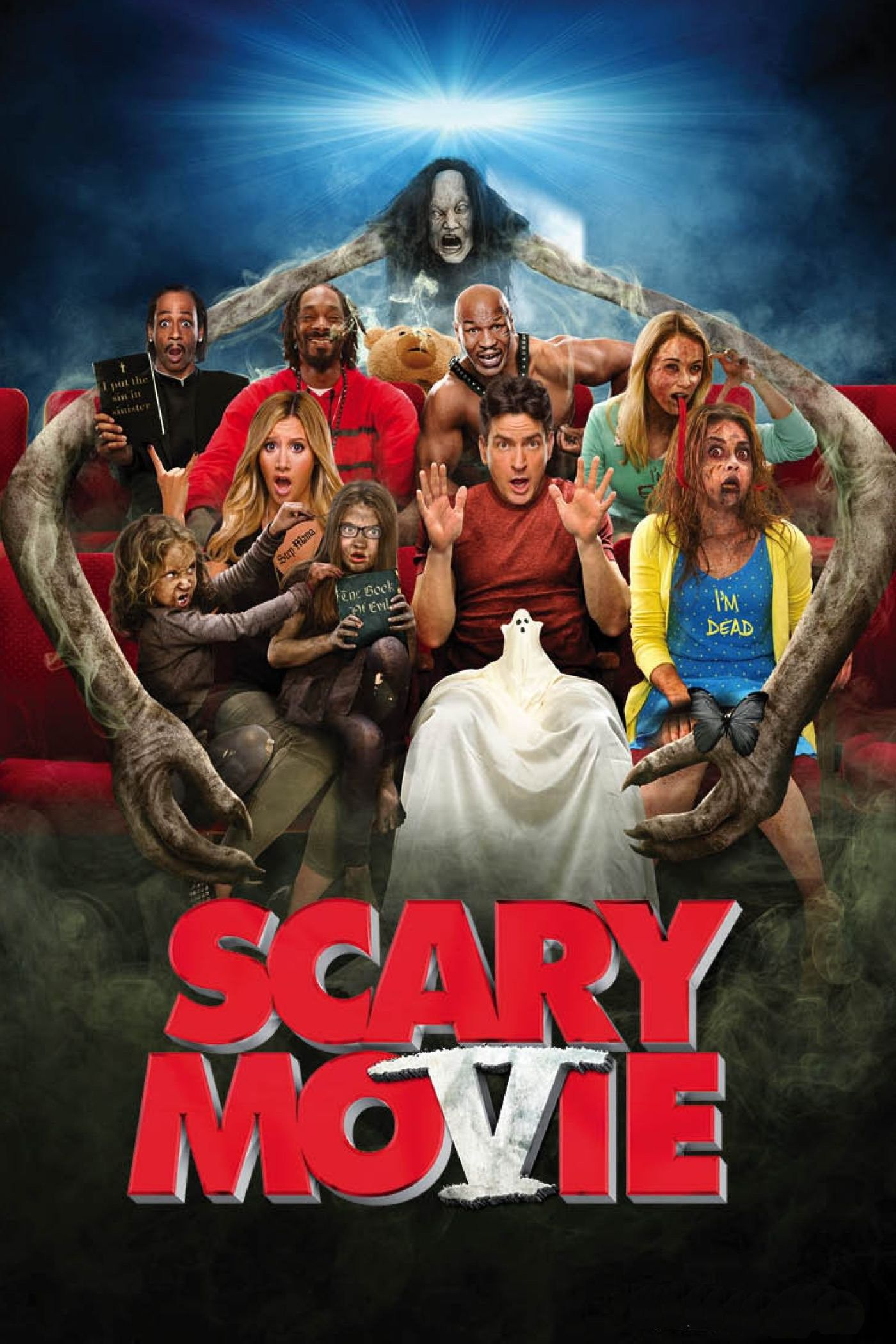 Scary Movie 5 2013 Filme Kostenlos Online Anschauen Scary Movie 5 Kostenlos Online Anschauen Scarymovie5 Scary Movie 5 Web Movie Full Movies Online Free