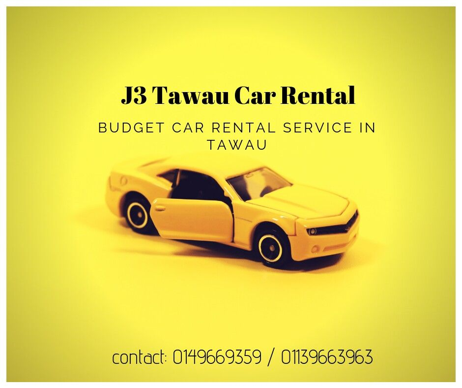 It S Already 2019 If You Need A Budget Car Rental Service In