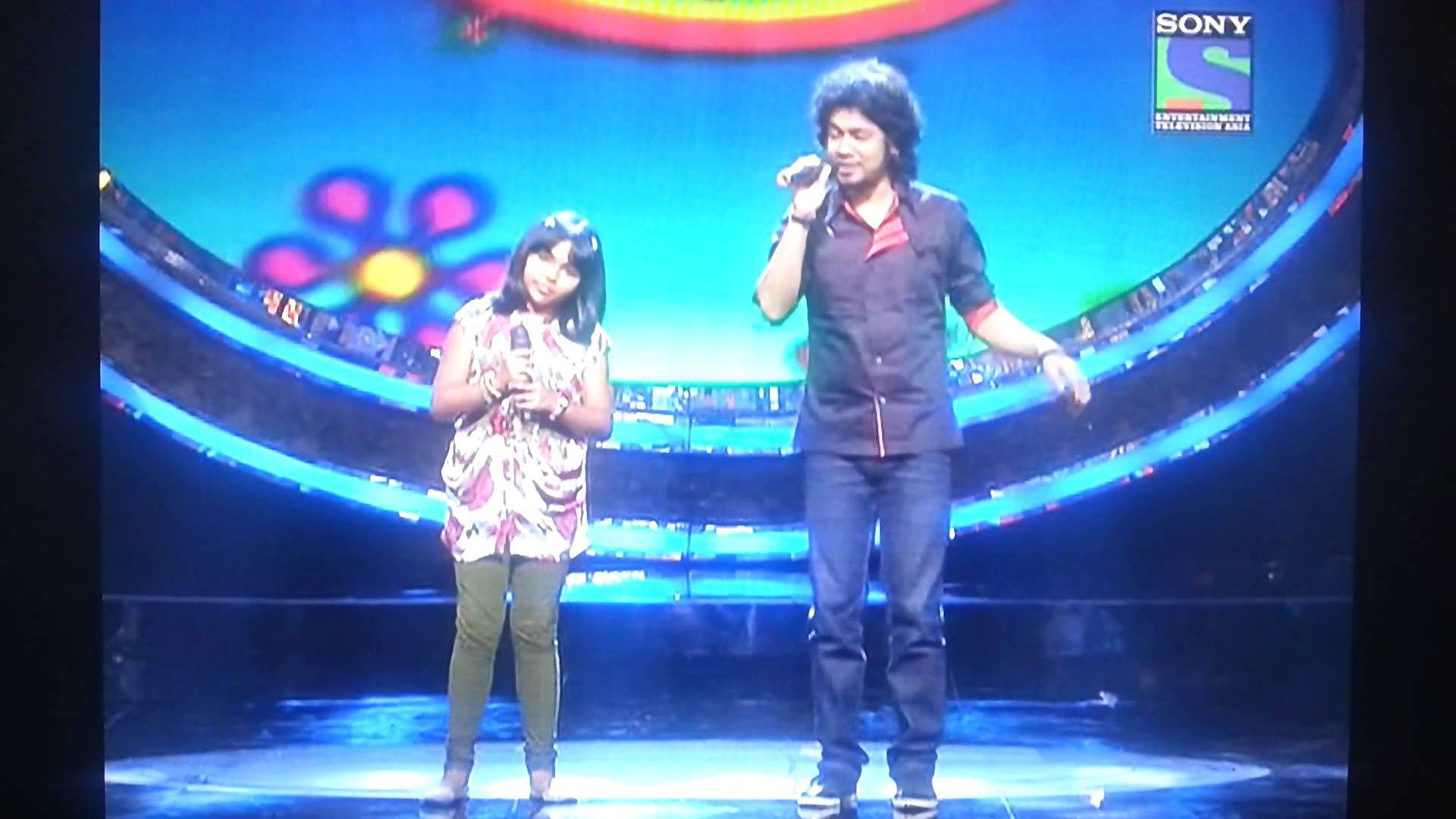 Anjana has been declared as the Indian Idol Junior winner