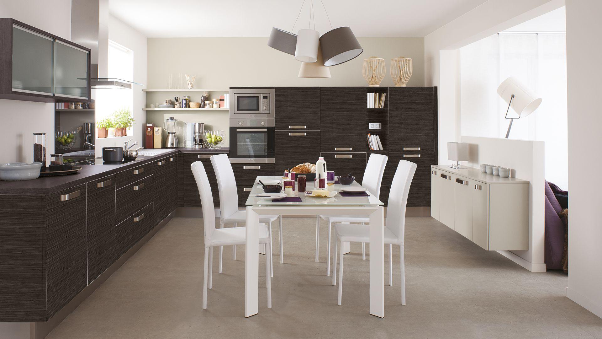 Trend Cuisinella Home Cuisinella Cuisine Equipee Et Maison