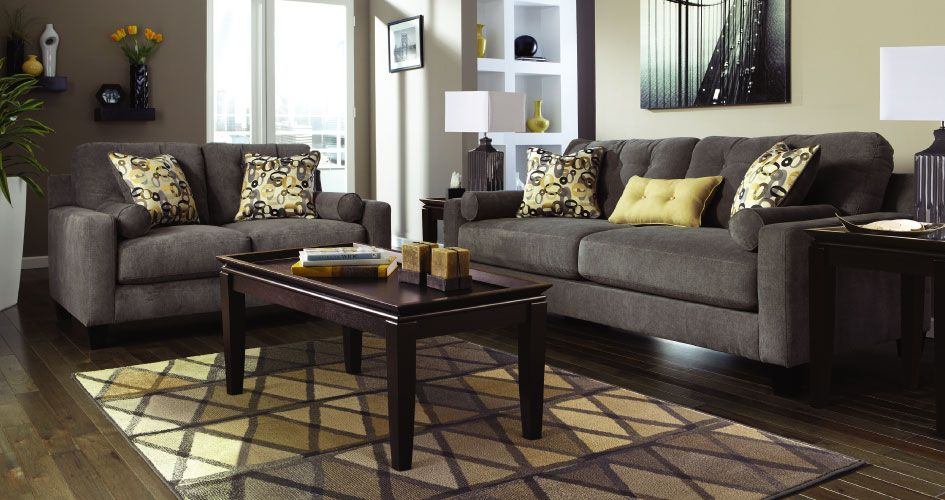 Steinhafels Furniture   Search | Home | Pinterest | Charcoal Sofa, Living  Rooms And Room