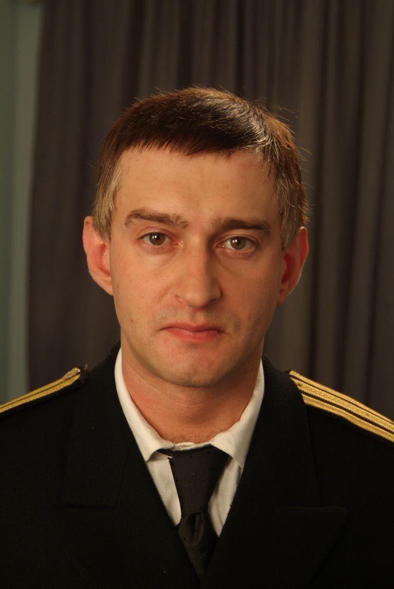 Konstantin Khabensky about hopelessness