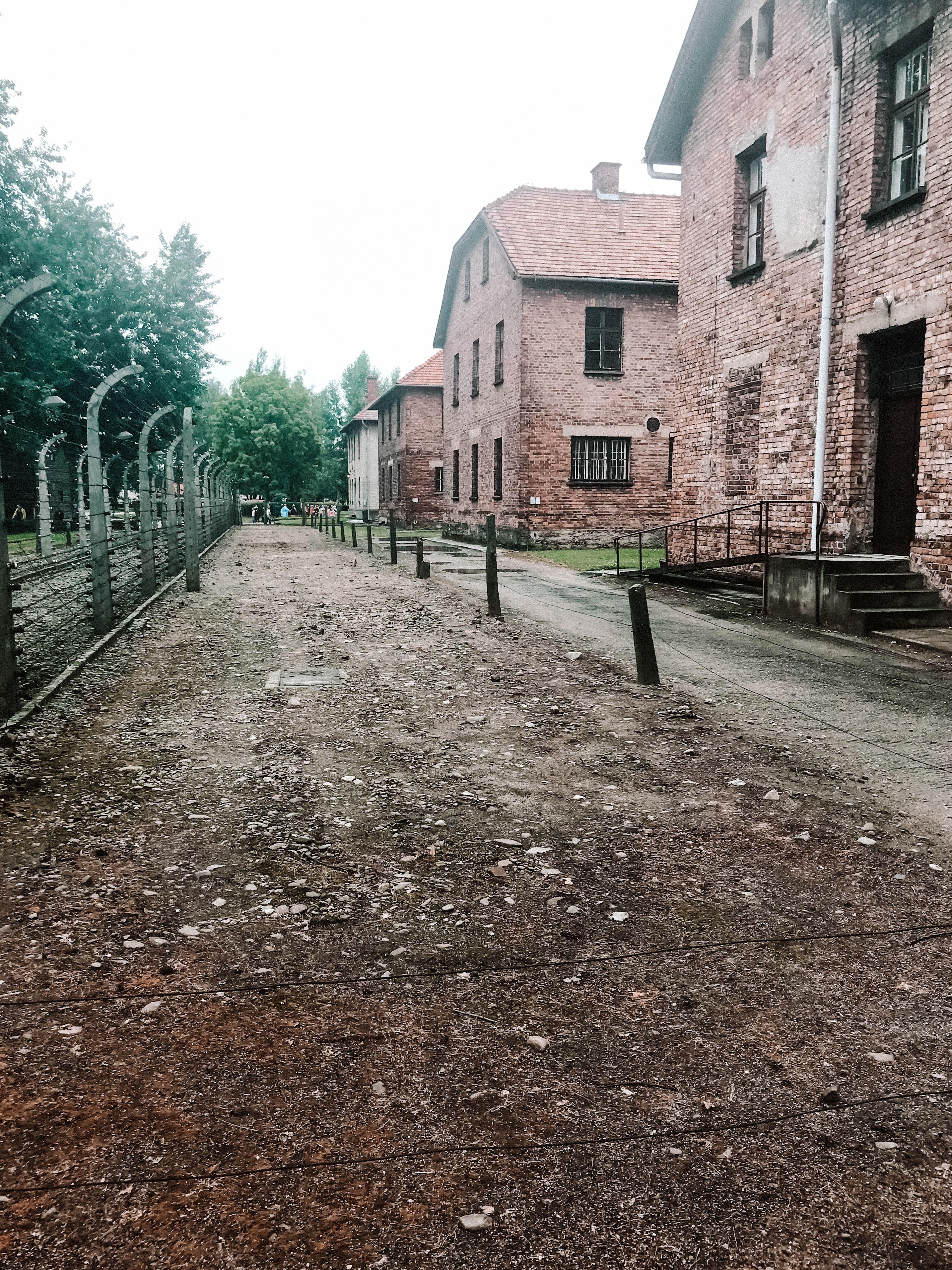 Ausschwitz Birkenau Krakow In 2020 City Trip Europe Travel Krakow