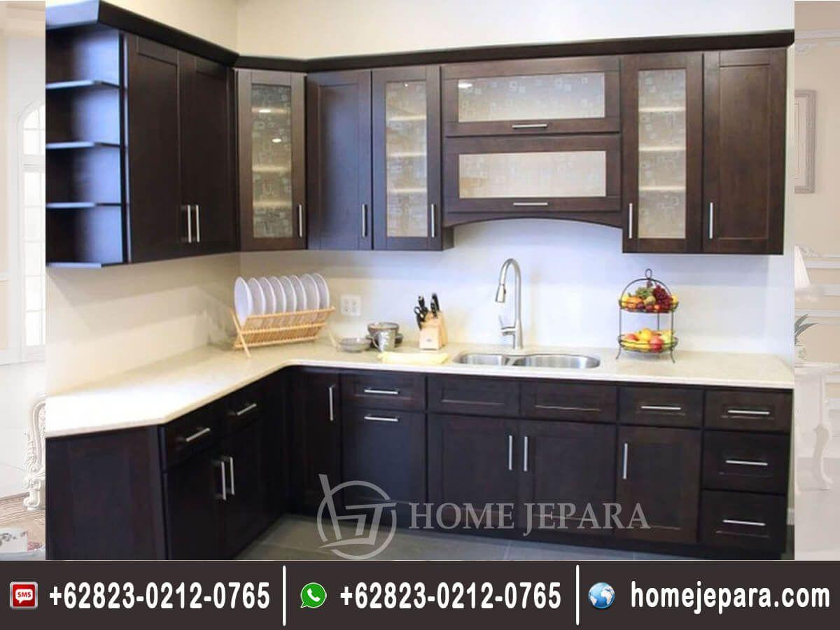 Kitchenset minimalis modern almari dapur klassik almari dapur mewah almari dapur minimalis