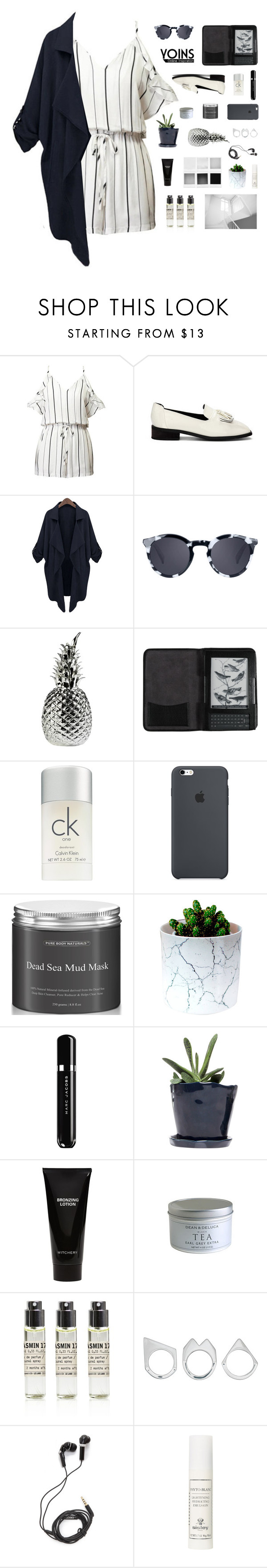 """""""3 Yoins 