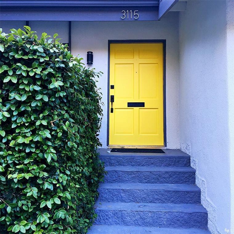 Eingangstüren, ihre Typen und Eigenschaften für Wohnungen und Häuser ...