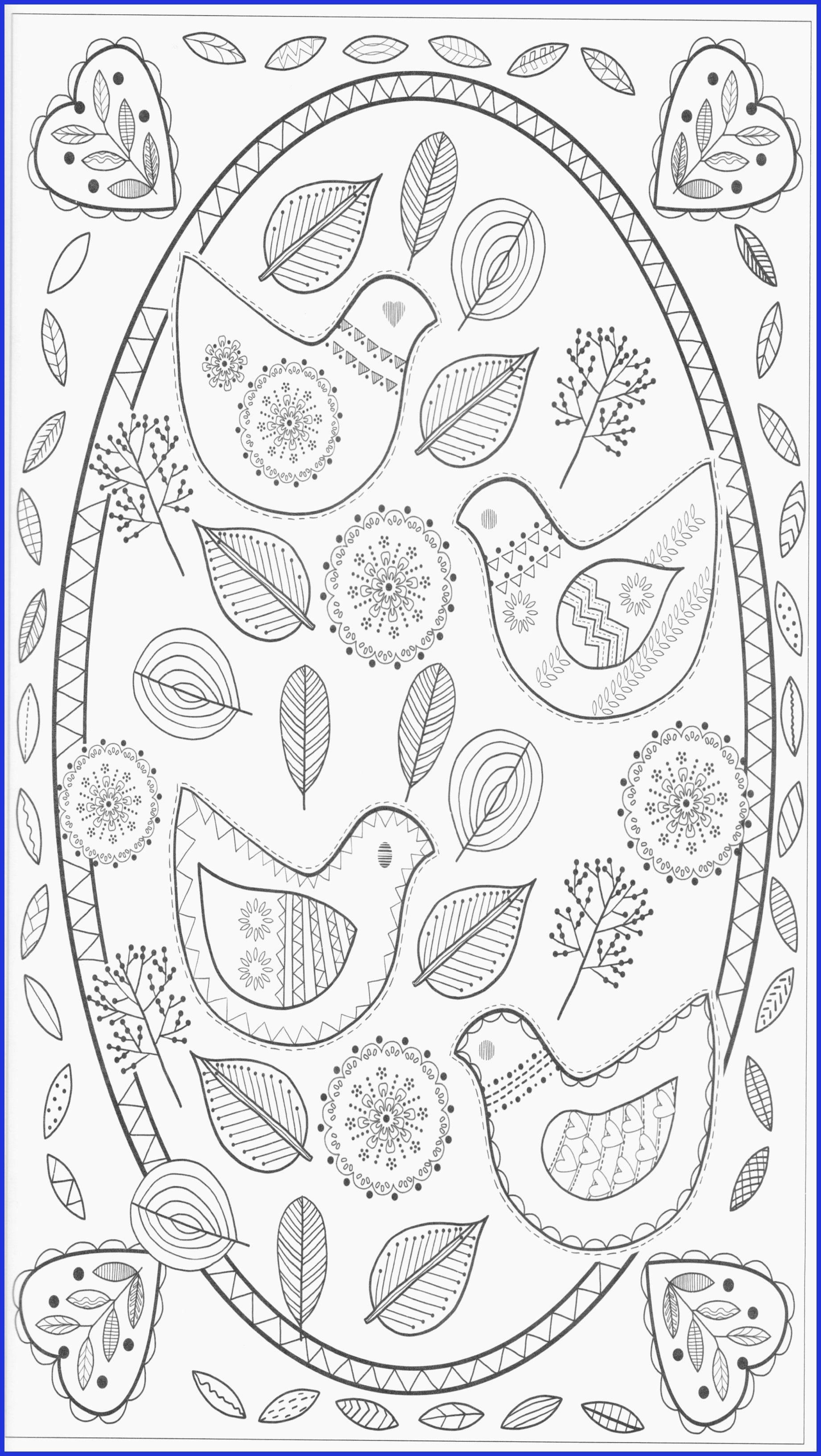 - Hard To Color Coloring Pages Di 2020