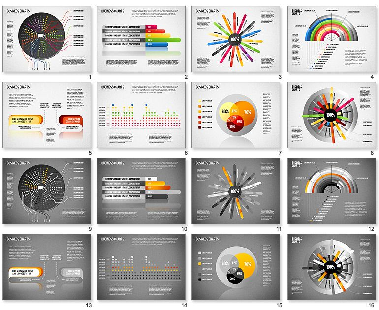 Creative business presentation set for powerpoint presentazione creative business presentation set for powerpoint toneelgroepblik Choice Image