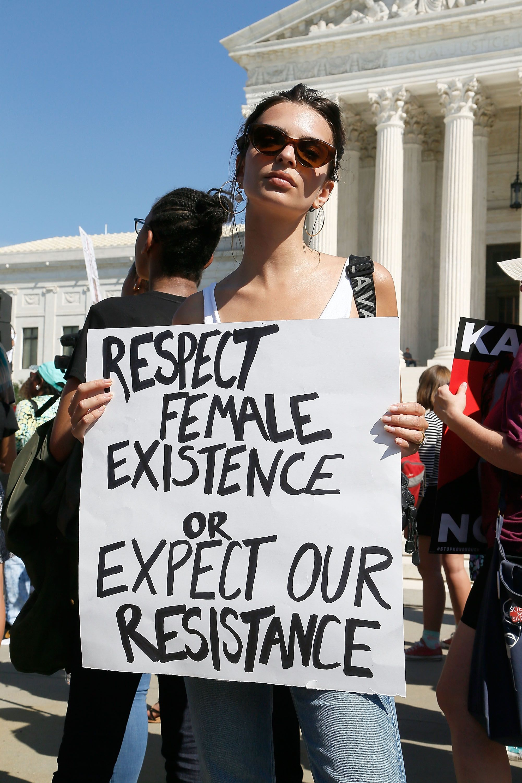 ¿Por qué ellos se alejan de las mujeres poderosas?
