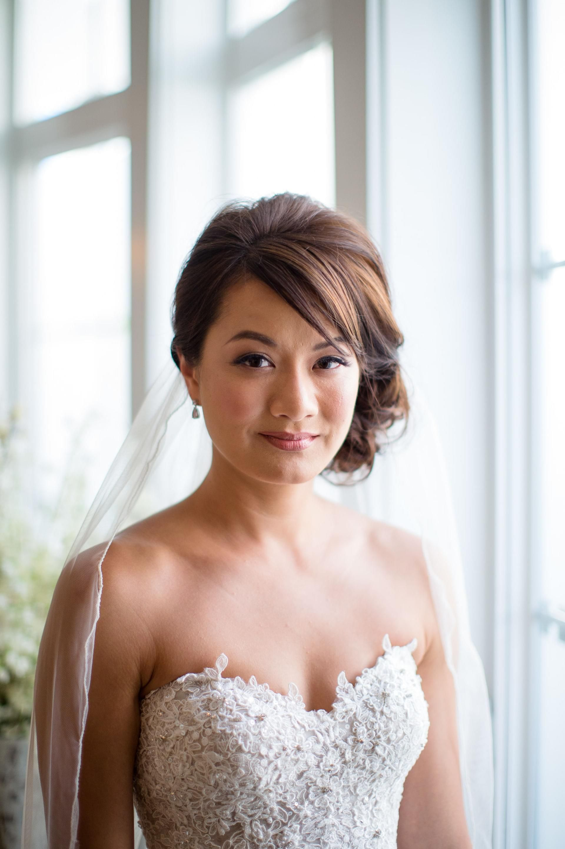 the smarter way to wed in 2019 | wedding hairstyles