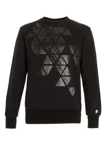 Marke find Herren Kapuzensweatshirt