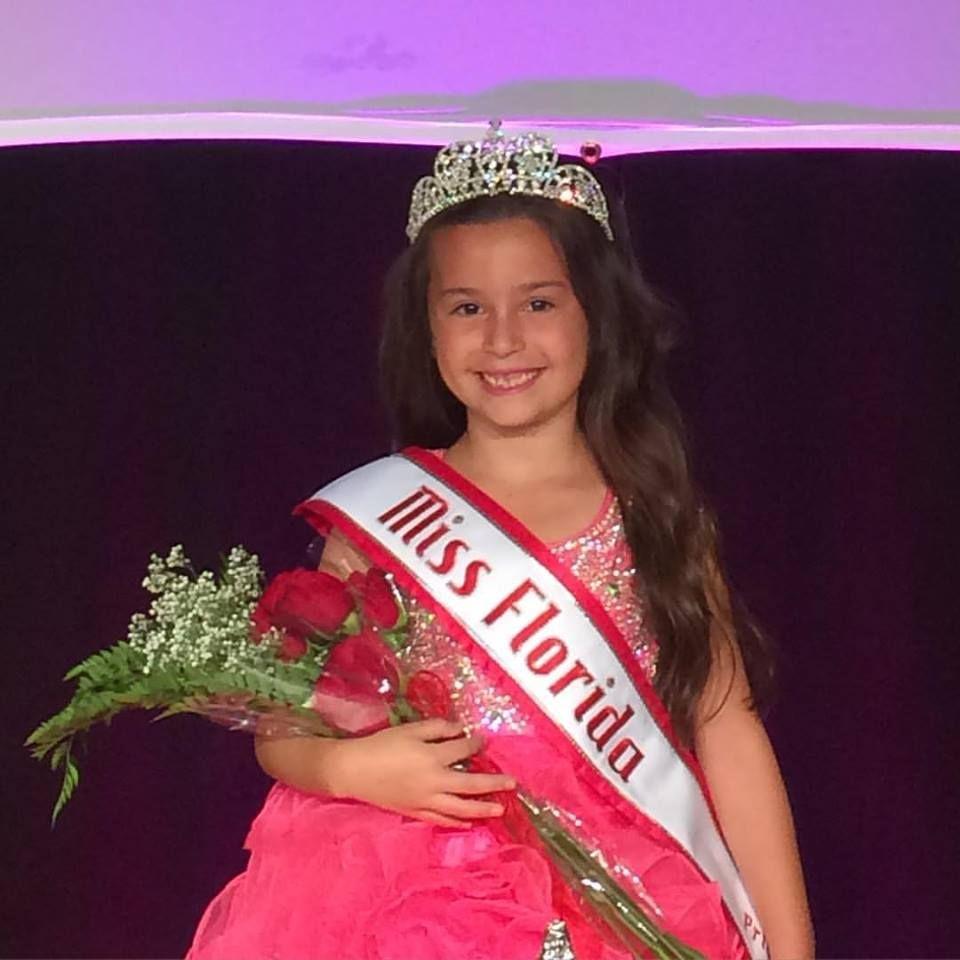 Miss America pageant: Meet the beauties crowned Miss