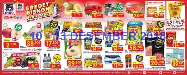 Katalog Harga Promo Jsm Superindo Weekday 10 Desember Promo Jsm