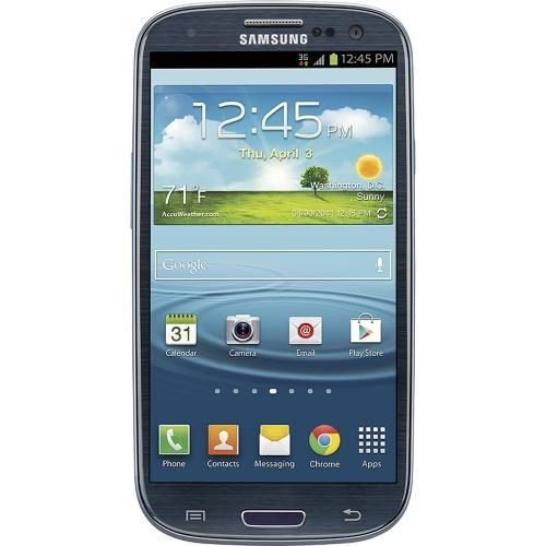 Verizon Wireless Prepaid Samsung Galaxy S III No
