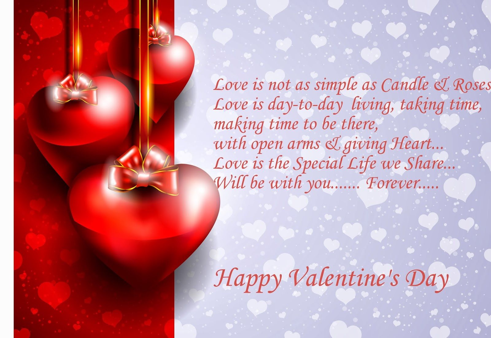 Images Happy Valentines Day Messages In Happy Valentine Day Message