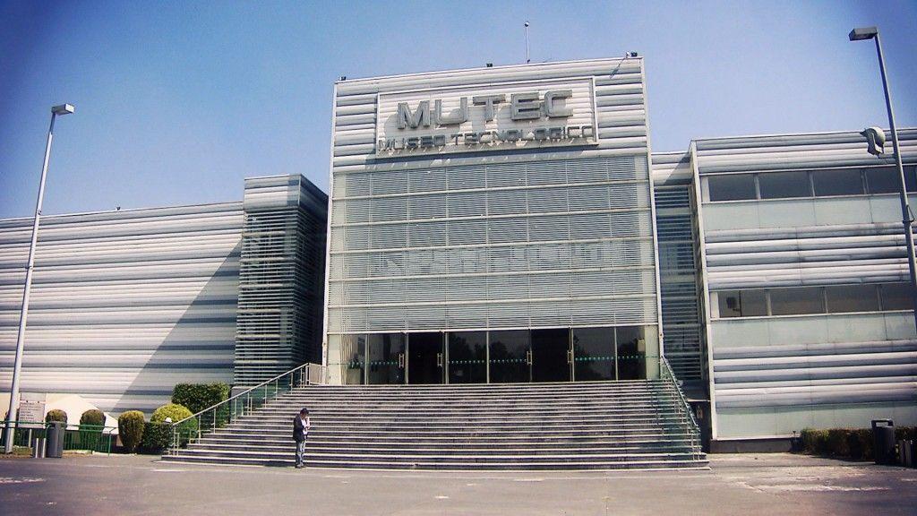 El Museo Tecnológico (MUTEC) 4
