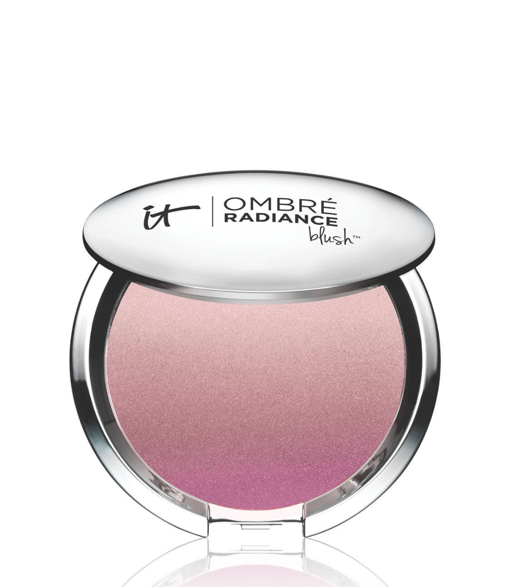 Ombré Radiance Blush™ in 2020 It cosmetics brushes