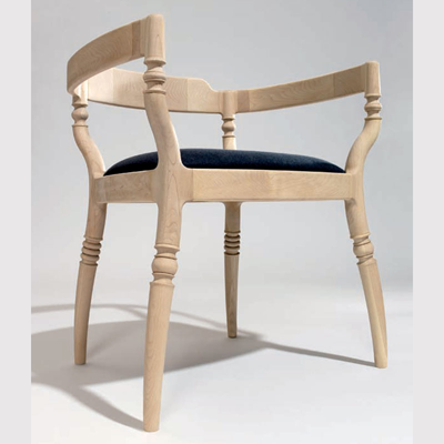 Fuga Designed by Paul Loebach
