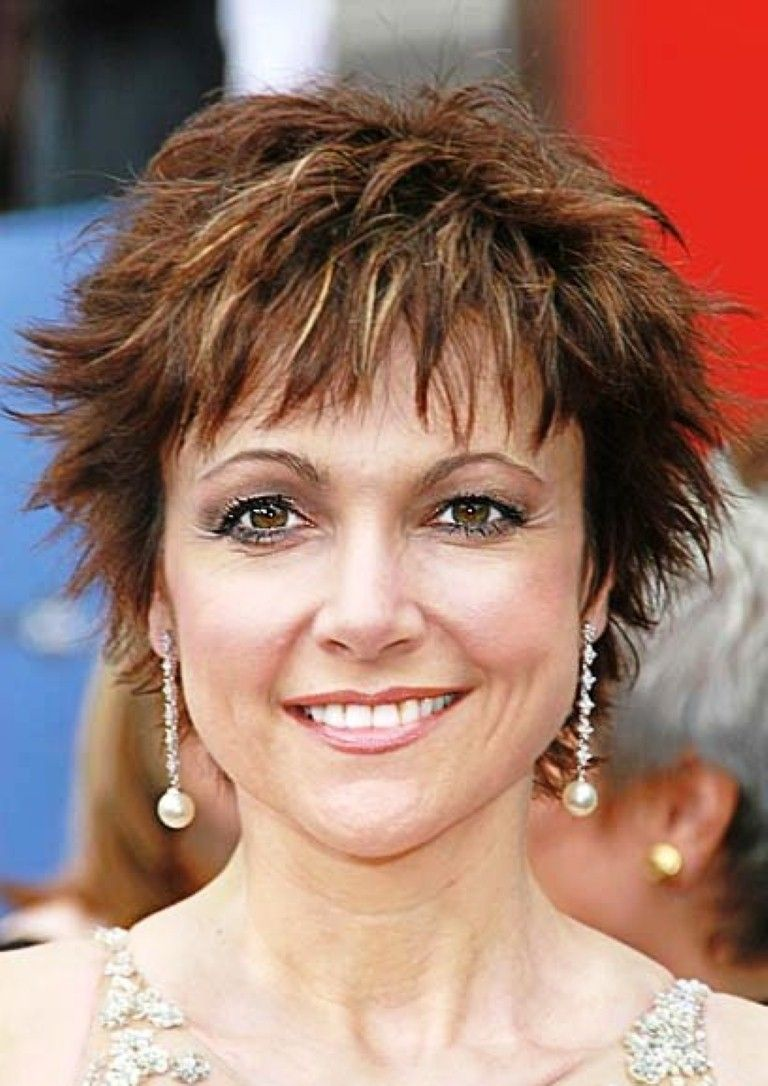 easy to manage short hairstyles for women | Hair styles | Pinterest ...