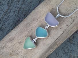 seaglass | Sea Glass Jewelry - Chesapeake Seaglass - Chestertown, Maryland