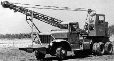 Brockway Truck History part 2, George A. Brockway ...