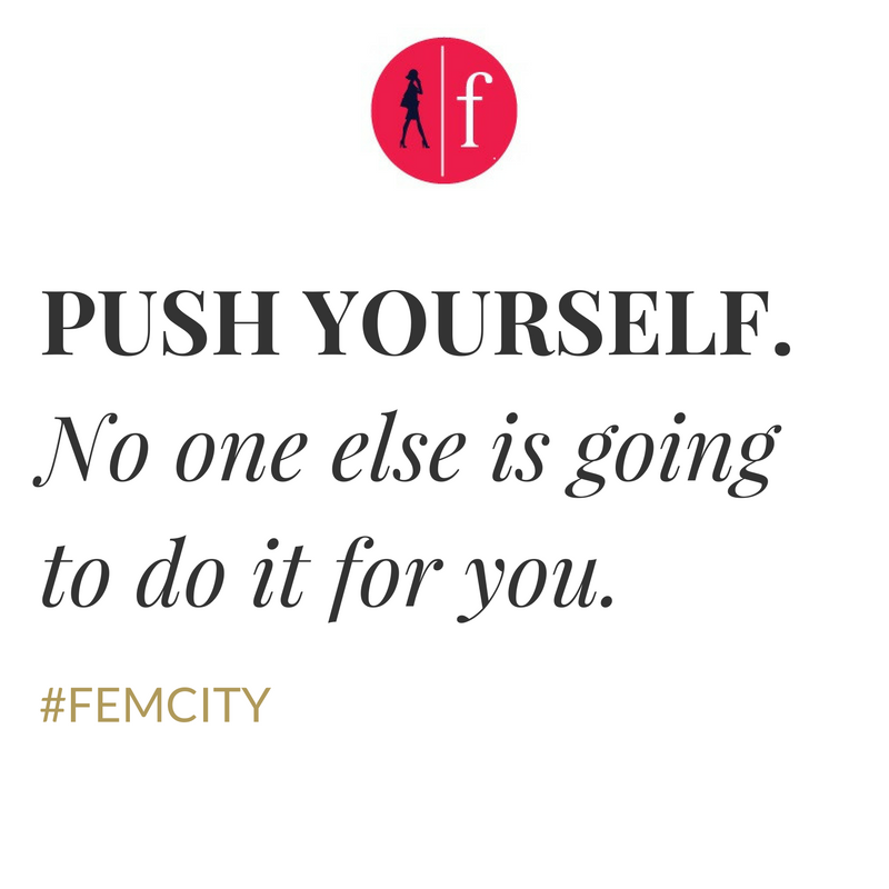 Inspiration Motivation Quotes Created By FemCity Business New Women In Business Quotes