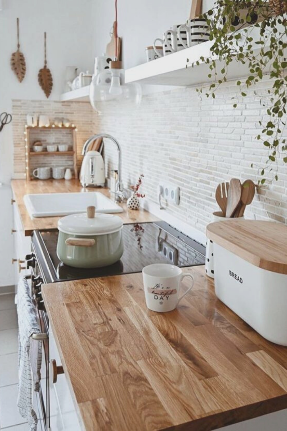 +60 Gorgeous Kitchen Design Ideas You'll Want to Steal