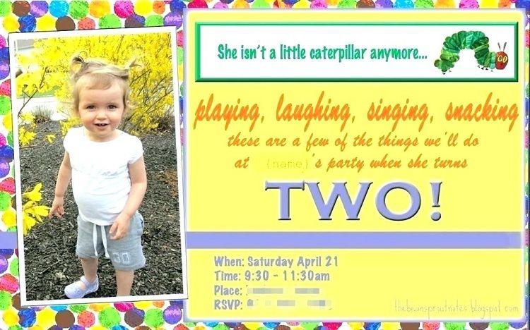 first birthday invitation poem