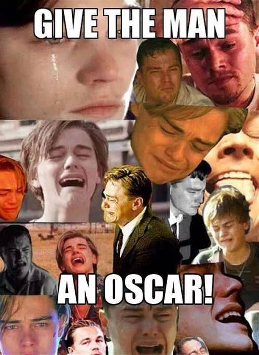 Image result for leonardo dicaprio crying meme