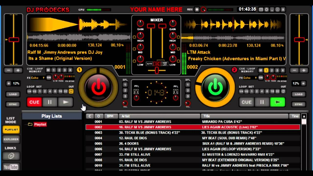 Pin On House Music Dj