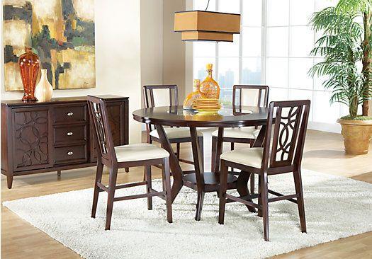Affordable Dining Room Sets, Highland Park Dining Room Set