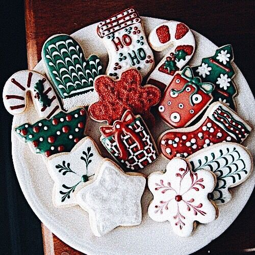 Christmas aesthetic – 30 pictures (5) #decemberaesthetic